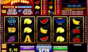 Giochi SlotSuper Fast Hot HotOnline Gratis