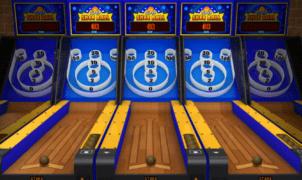 Slot MachineSuper Skee BallGratis Online