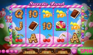 Sweetie LandGiochi Slot Machine Online Gratis