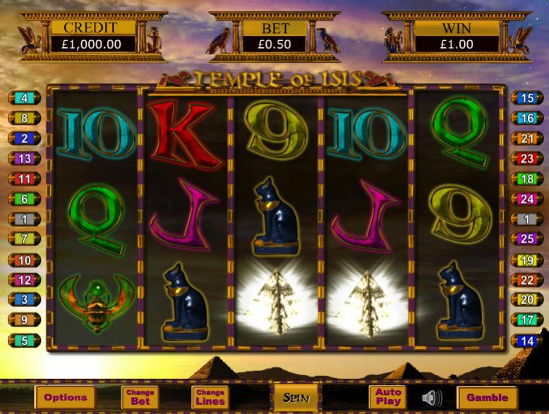 slots machines gratis online