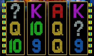 Tetri ManiaGiochi Slot Machine Online Gratis