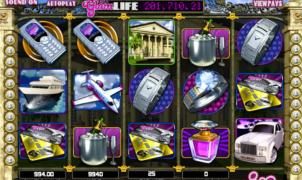 The Glam LifeGiochi Slot Machine Online Gratis