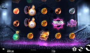 The Rift Slot Machine Online Gratis