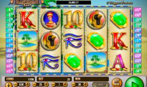 Treasure TombGiochi Slot Machine Online Gratis
