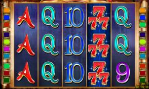Giochi SlotTriple StarOnline Gratis