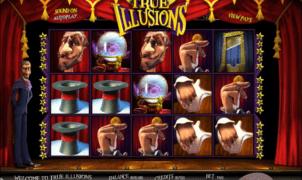 True IllusionsGiochi Slot Machine Online Gratis