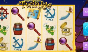 Slot MachineTwinkleGratis Online