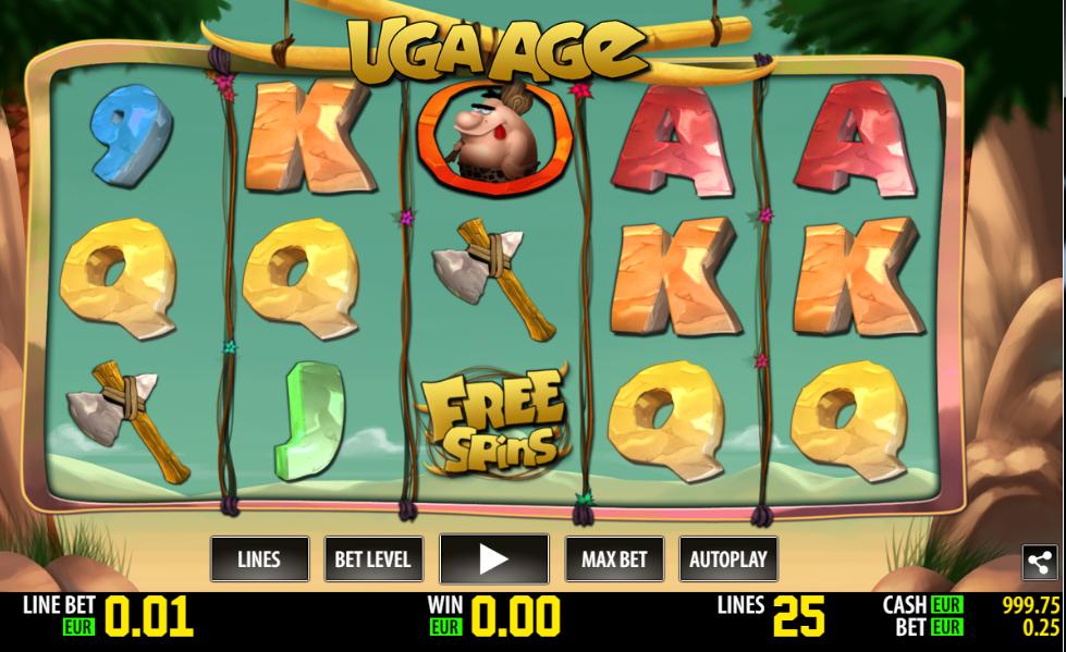 Slot machine gratis toto