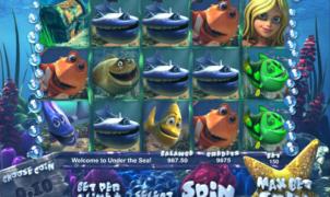 Giochi SlotUnder the SeaOnline Gratis