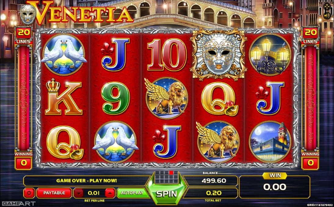 Giochi slot gratuiti