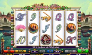 Giochi Slot Venetian Rose Online Gratis