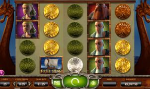 Slot Machine Vikings Go Wild Gratis Online