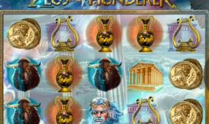 Zeus the ThundererGiochi Slot Machine Online Gratis