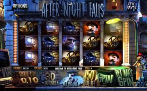 Giochi SlotAfter Night FallsOnline Gratis