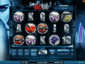 Slot MachineBasic InstinctGratis Online