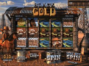 Black GoldGiochi Slot Machine Online Gratis