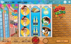 Giochi SlotCinco de MayoOnline Gratis