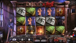 Dr.Jackyll Mr. HydeSlot Machine Online Gratis