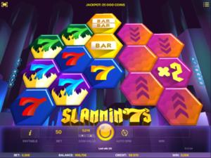 Slammin 7s Giochi Slot Machine Online Gratis
