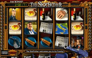 The SlotfatherSlot Machine Online Gratis