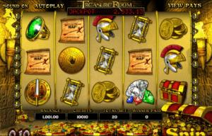 Giochi SlotTreasure RoomOnline Gratis
