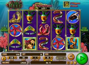 Cash ReefSlot Machine Online Gratis