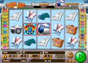 Giochi SlotFlying HighOnline Gratis