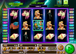 Slot MachineLittle Green MoneyGratis Online