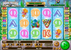 Slot MachinePool SharkGratis Online