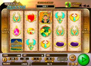 Queen of QueensGiochi Slot Machine Online Gratis