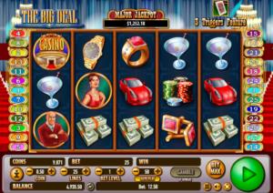 The Big DealSlot Machine Online Gratis