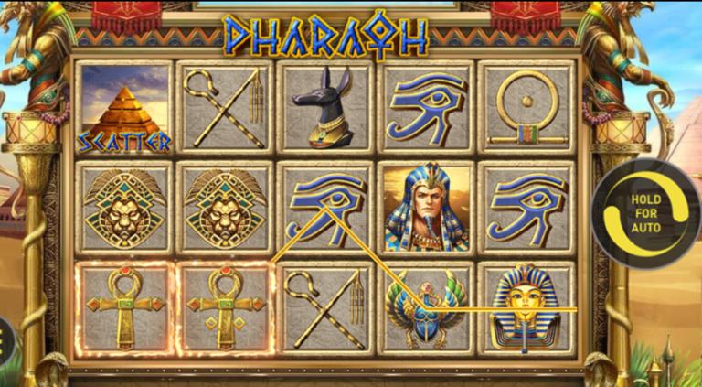 Giochi Slot Machine Gratis Faraone