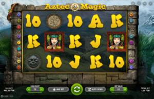 Aztec Magic Slot Machine Online Gratis