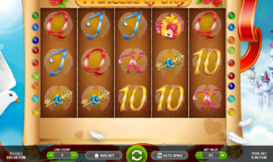 Princess of Sky Giochi Slot Machine Online Gratis