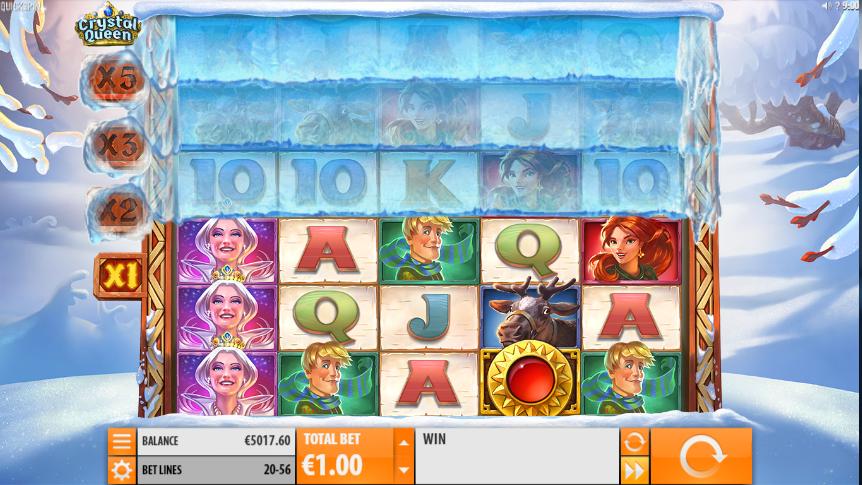 Crystal Queen Giochi Slot Machine Online Gratis