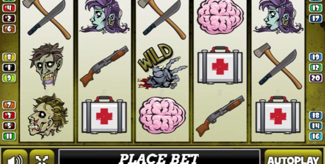 28 Spins Later Slot Machine Online Gratis