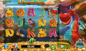 Giochi SlotA Dragon StoryOnline Gratis