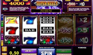 Slot MachineAbsolute Super ReelsGratis Online