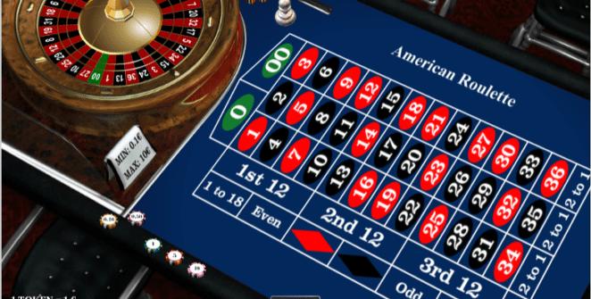 Slot MachineAmerican Roulette iSoftGratis Online