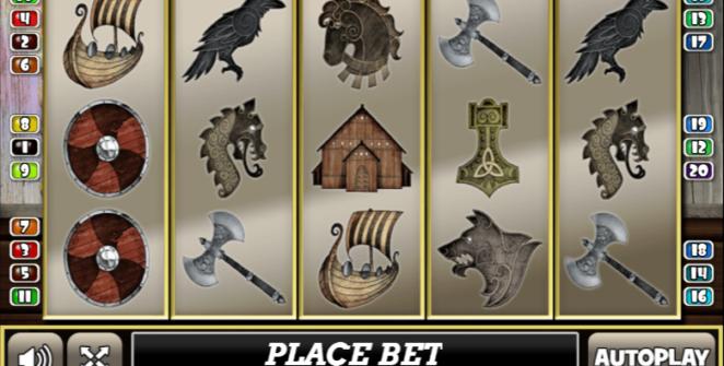 Asgards Gold Giochi Slot Machine Online Gratis
