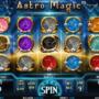 Astro MagicSlot Machine Online Gratis