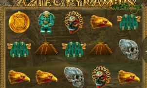 Slot MachineAztec PyramidsGratis Online