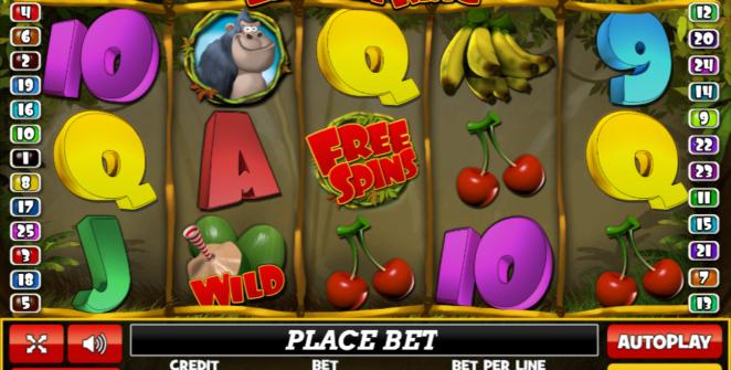 Giochi Slot Banana King Online Gratis