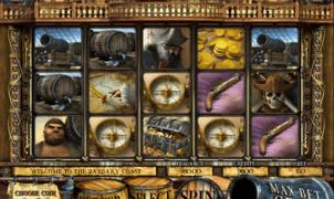 Giochi SlotBarbary CoastOnline Gratis
