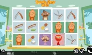 Slot Machine Barber Shop Uncut Gratis Online
