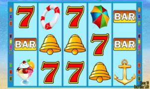 Beach Party HotGiochi Slot Machine Online Gratis