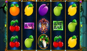 Slot MachineBell WizardGratis Online