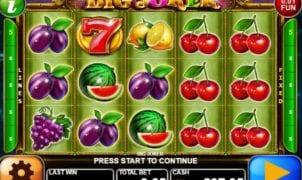 Big Joker Slot Machine Online Gratis