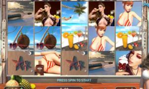 Slot MachineBikini BeachGratis Online