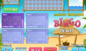 Giochi SlotBingo ResortOnline Gratis
